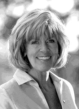 Sally Armstrong. Image via Guelph Mercury