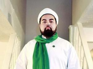 Sayyid Ahmed Amiruddin. Image via Toronto Star
